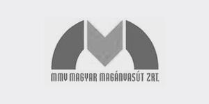 Magyar Magánvasút